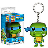 POP! TMNT Leonardo Keychain - Gadgets