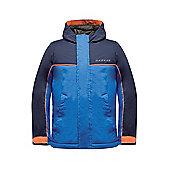Dare 2b Offtrack Kids Ski Jacket - Skydiver/Blue - Blue