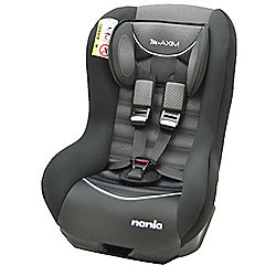 Nania Maxim Car Seat, Group 0-1, Graphic Black