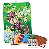 Orb Factory Sticky Mosaic Monkey Kit
