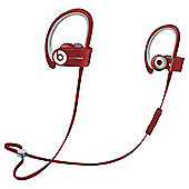 Beats by Dr.Dre Powerbeats 2 Wireless In-Ear Headphones - Red
