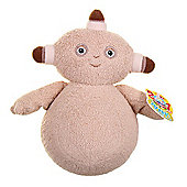 In the Night Garden Makka Pakka Wobble Toy