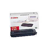 Canon E30 Black Toner Cartridge (Yield 4,000 Pages)