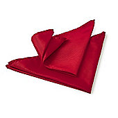 Blue Canyon Napkin Set in Red