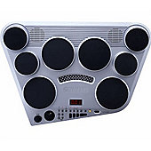 Yamaha DD65-K Digital Drum System - Touch-Sensitive Drum & Foot Pads