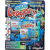 Brainstorm Aqua Dragons Refill Pack
