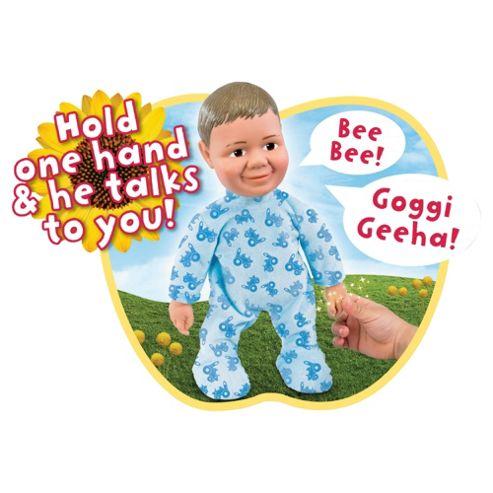 Baby Jake Giggle & Wiggle Jake