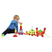 Itng Ninky Nonk Musical Activity Train