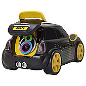 Go Mini Freestylers Mini Coopers S Beats