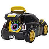 Go Mini Freestylers Mini Coopers S Beats