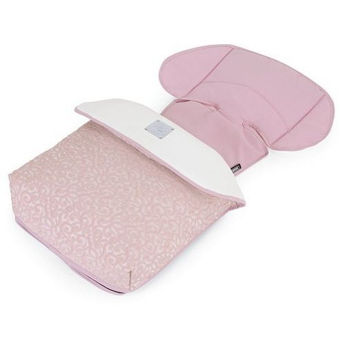 Bebecar Prive Luxury Footmuff (Roseus)
