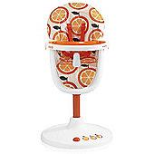 Cosatto 3Sixti Highchair (Orange Squash)
