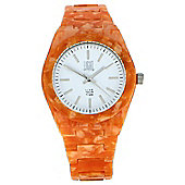 Light Time Liberty Unisex Plastic Watch L136I