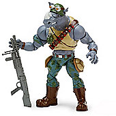 Teenage Mutant Ninja Turtles - Classic Figure - Rocksteady