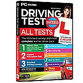 Driving Test Success All Tests 2013 Edition (PC)