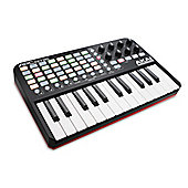 Akai APC Key 25 Ableton Controller With Keyboard