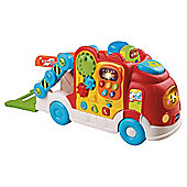 VTech Toot Toot Drivers Car Carrier
