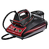 Bosch TDS3771GB Steam Station Red  Black