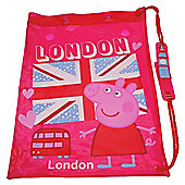 Peppa Pig Kid's Swim Bag