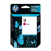 HP No.11 Magenta Ink Cartridge (28ml) for Business InkJet 2200/2250C