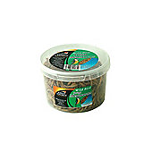 Dawn Chorus 10260 Dried Mealworms Medium Tub