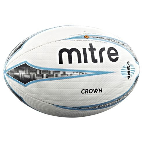 Mitre Crown Rugby Ball Size 5