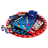 The Chase Electronic Family Board Game
