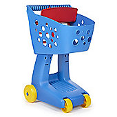 Little Tikes Lil' Shopper Cart - Blue
