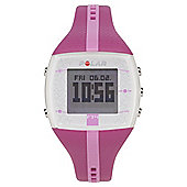 Polar FT4 New Colour Pink Sports Watch/Heart Rate Monitor