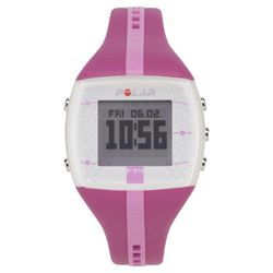 Polar FT4 New Colour Pink Sports Watch