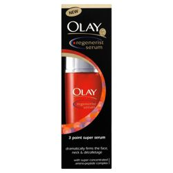 Olay Regenerist Super Serum 3 Point Treatment 50Ml