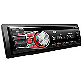 JVC KD-R331 In Car Radio and CD Player