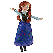 Frozen Disney Classic Anna Fashion Doll