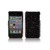 Cennett Diamante Back Cover for iPhone 4S