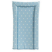 Mothercare Spotty Changing Mat - Blue