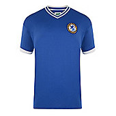 Chelsea 1960 No8 Shirt - Blue