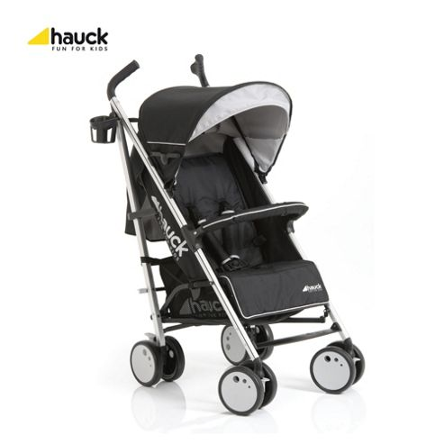 Hauck Torro Stroller, Black