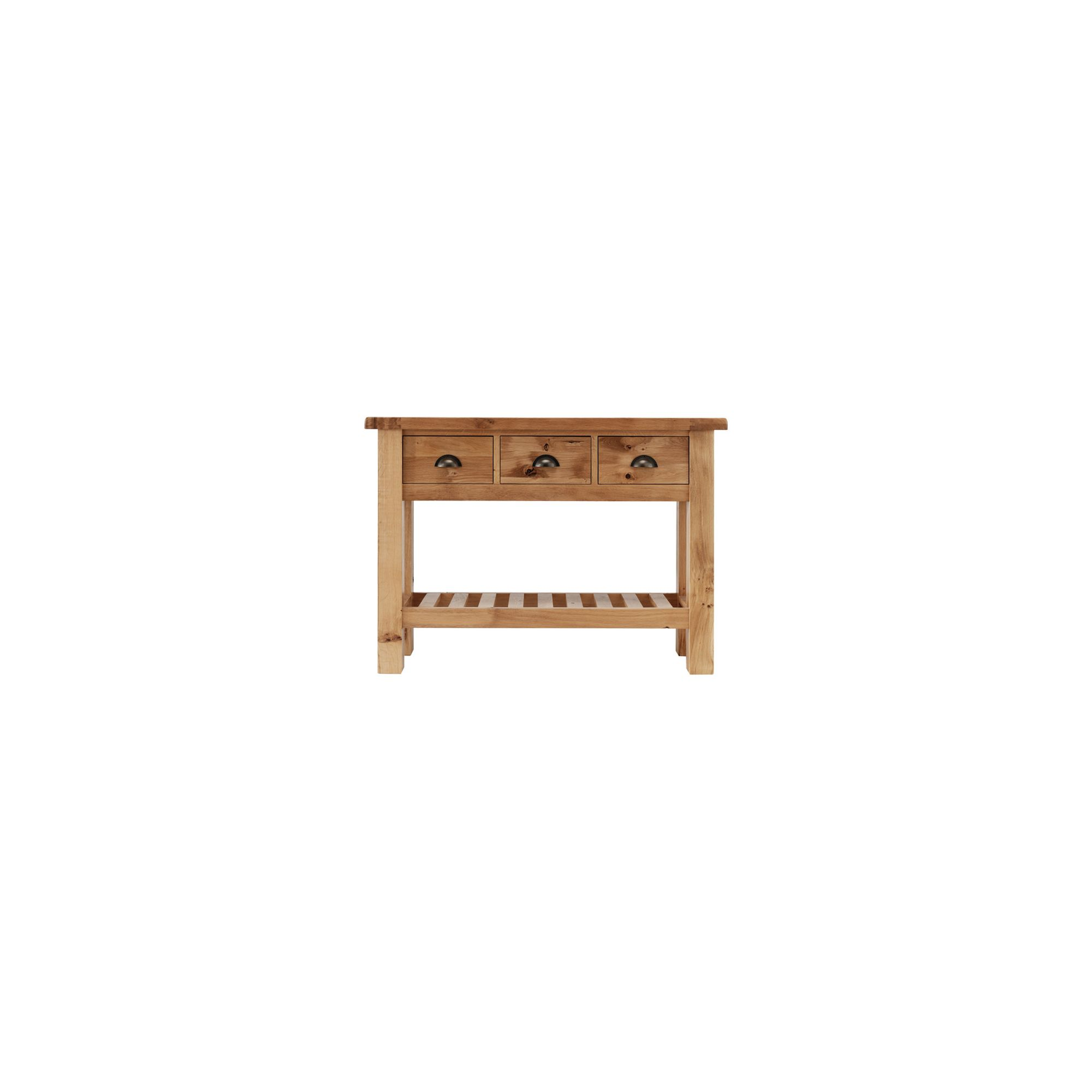 Originals Normandy Console Table at Tesco Direct