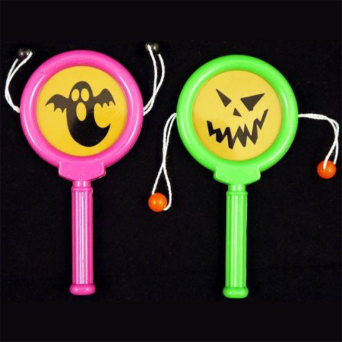 Halloween Party Mini Drum (each)