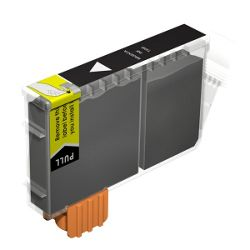 Photo Black Compatible Ink Cartridge for Canon BJC-3000 (Capacity: 17 ml)