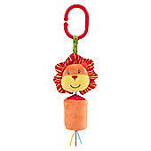 Mothercare Safari Chime Toy- Lion