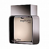 Calvin Klein Euphoria For Men Intense 50ml Eau de Toilette Spray