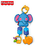 Fisher Price Stroller Elephant