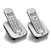 Studio 4100 DECT Twin Cordless Phone