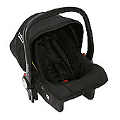 Tippitoes Toto Car Seat (Black)