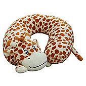 Cozy Time Funky Airhead Giraffe