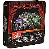 Various.Hits From The Musicals