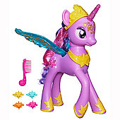 My Little Pony Sound Effects Princess Twilight Sparkle
