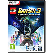 LEGO: Batman 3 - Beyond Gotham PC
