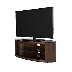 AVF Buckingham Walnut TV Stand for up to 37 inch